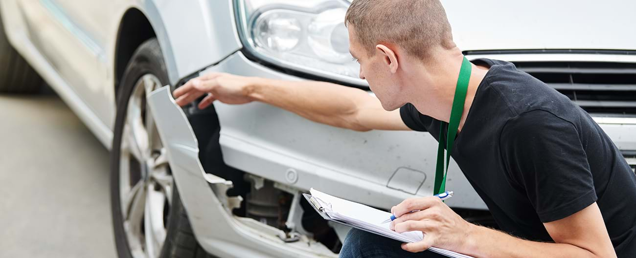 Auto Body Services in Louisville